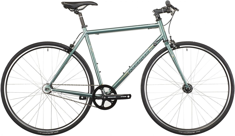 Kona Paddy Wagon 3 - Bicicletas single-speed - verde Tamaño del ...