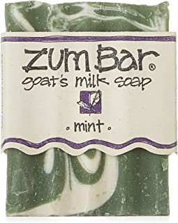 product image for Zum, Soap Bar Mint, 3 Ounce