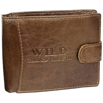 c8ee1b74586e1 Riegel Geldbörse Portemonnaie Geldbeutel Herren Leder
