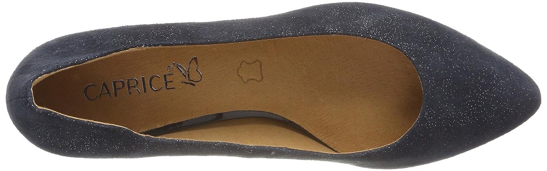 d1304b4b3fee CAPRICE Damen 22405 Pumps  Amazon.de  Schuhe   Handtaschen