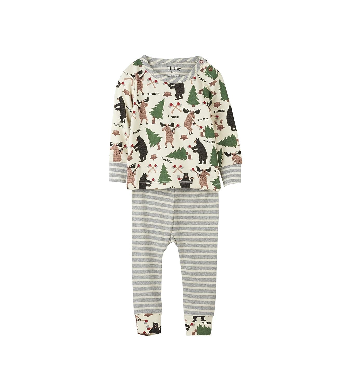 Hatley Baby Boys' Pyjama Sets PJDJACK461