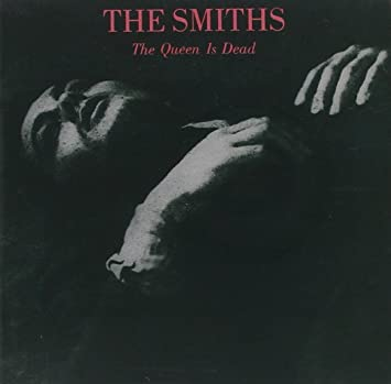 Image result for the queen is dead