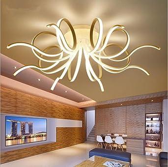 Design Suspension moderne minimaliste salon chambre mode ...
