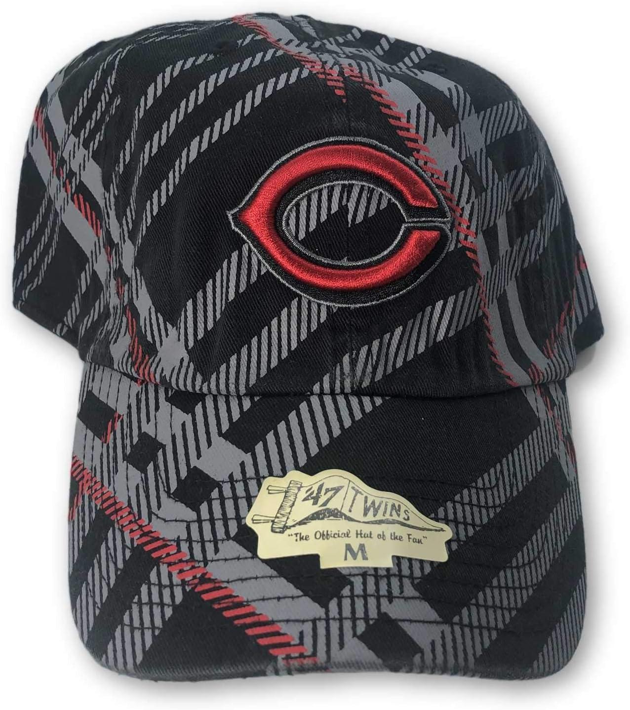 47 Cincinnati Reds Mens Fitted Hat