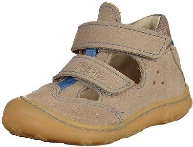 e8925823aaac RICOSTA Baby Mädchen EBI Lauflernschuhe  Amazon.de  Schuhe   Handtaschen
