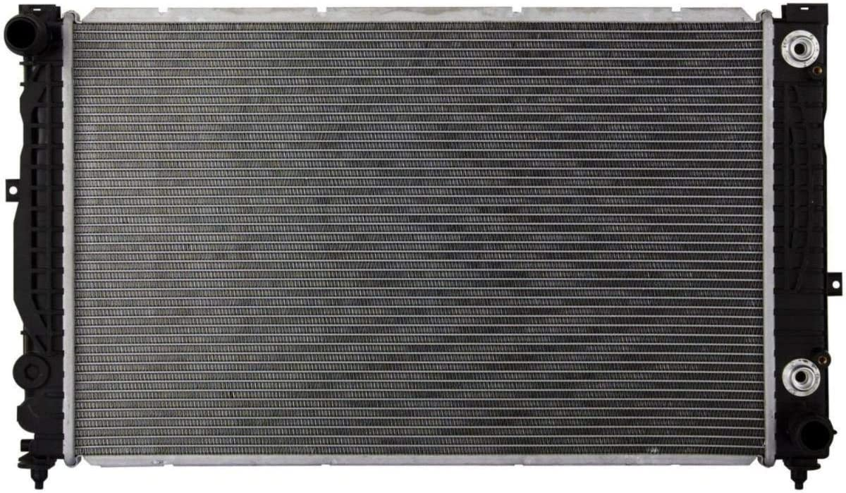 For A4 Quattro A6 Quattro S4 Passat Radiator Coolant Hose New