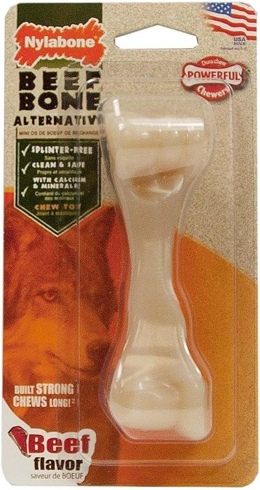 Nylbone JU01875 Extreme Chew Knot Original Flavour L