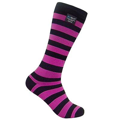 DexShell Waterproof Ultralite Biking Socks with a Helicase sock ring
