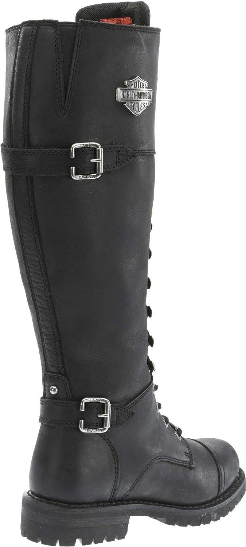 Harley Davidson Women's Beechwood Work Boot