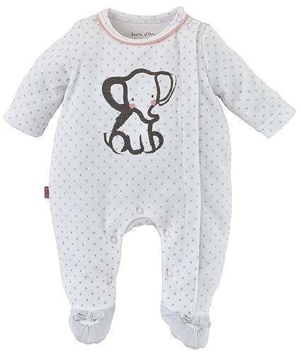 eb60b97efc3b9 Sucre D Orge - sleepwear - Féminin - 1 - pyjama bebe fille naissance ...