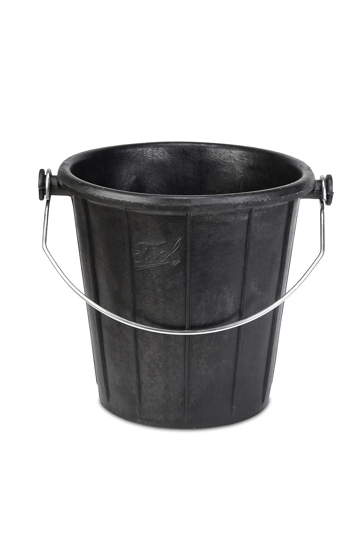 Fiel Kanguro 10010025 Cubo Basura Negro Sin Tapa 30 Lt Nº 2