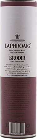 Laphroaig Whisky Brodir - 700 ml