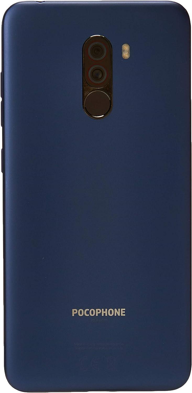Xiaomi Pocophone F1 Mittelklasse Smartphone mit Stock Android
