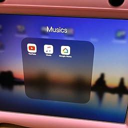 Amazon Ipad 9 7 キッズ ケース 18 第6世代 17 第5世代 新型 安心安全 シリコン素材 耐衝撃 子供 アイパッド カバー 両手ハンドル付き スタンド機能 Ipad5 6 7 Air1 Air2 にご対応 ピンク Chinfai Jp タブレットケース 通販