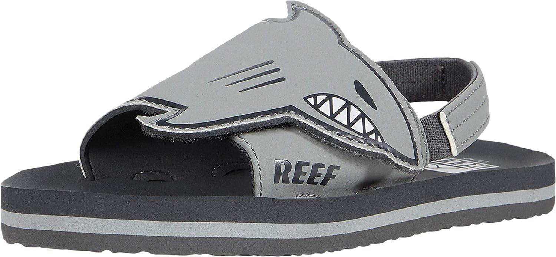 Reef Boys Kids Ahi Sandal