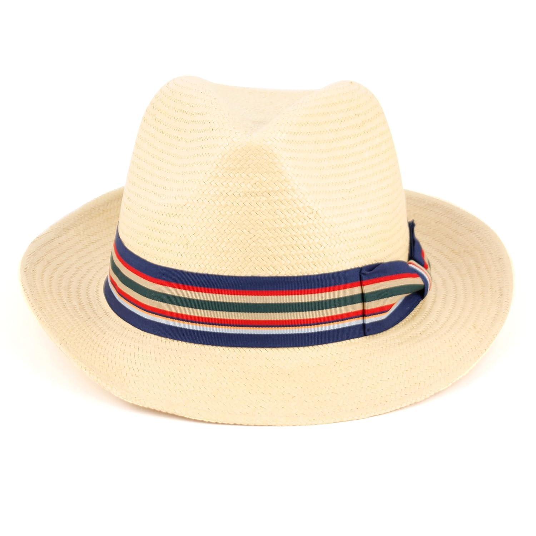 af2520414ea Epoch Panama Men s Matte Toyo Safari Hat at Amazon Men s Clothing store