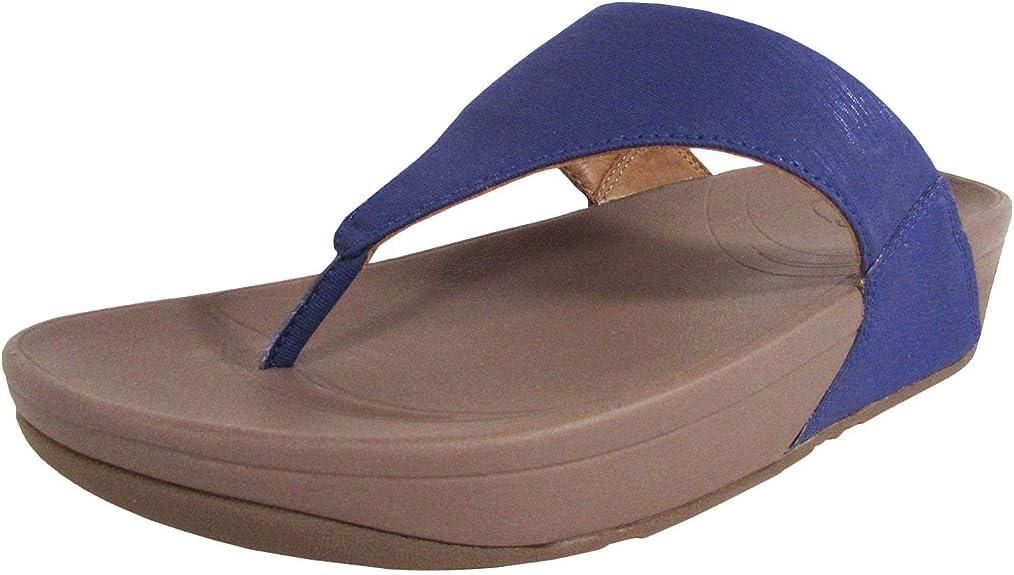 FitFlop 665 Women's Lulu (Comet) Sandal