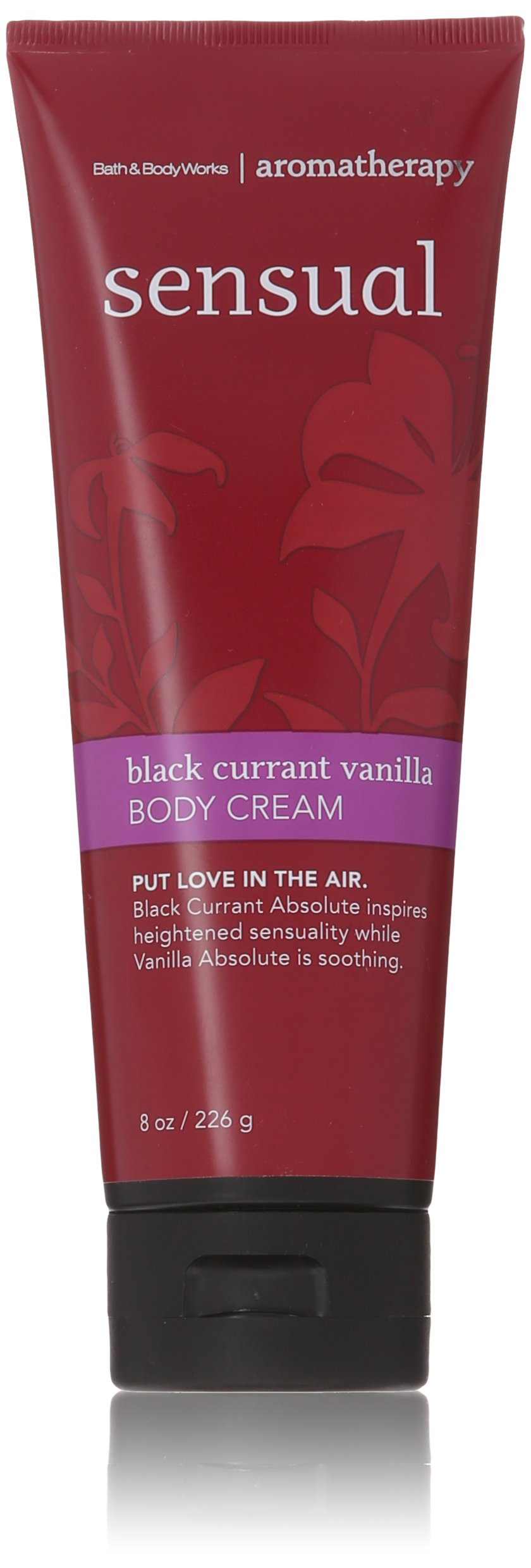 Bath And Body Works Aromatherapy Black Currant Vanilla Body Wash 10 Fl Oz Clearance Price Mixed Items