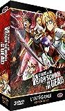 学園黙示録 HIGH SCHOOL OF THE DEAD TVシリーズ コンプリート DVD-BOX [Import]