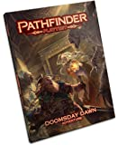 Pathfinder Playtest Adventure Doomsday Dawn
