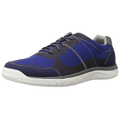 Clarks Men's Votta Edge Oxford | Shoes