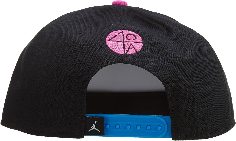 Nike Spike 40 Snapback - Gorra Línea Michael Jordan Unisex, Color ...