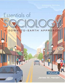 sociology a down to earth approach 11th edition torrent