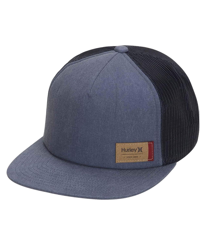Hurley M Cardiff Hat - Gorras Hombre: Amazon.es: Deportes y aire libre