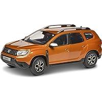 Solido 421185520 S1804601 Dacia Duster MK2, 2018, modellbil, 1:18, orange