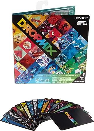 Amazon.com: DropMix - Pack de tocadiscos (madres): Toys & Games