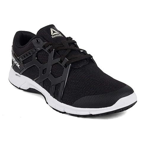 18c3b4753c01 Reebok Men s Gusto Run Lp Running Shoes  Buy Online at Low Prices in ...
