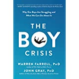 The Boy Crisis: Why Our Boys Are Struggling and What We Can Do About It