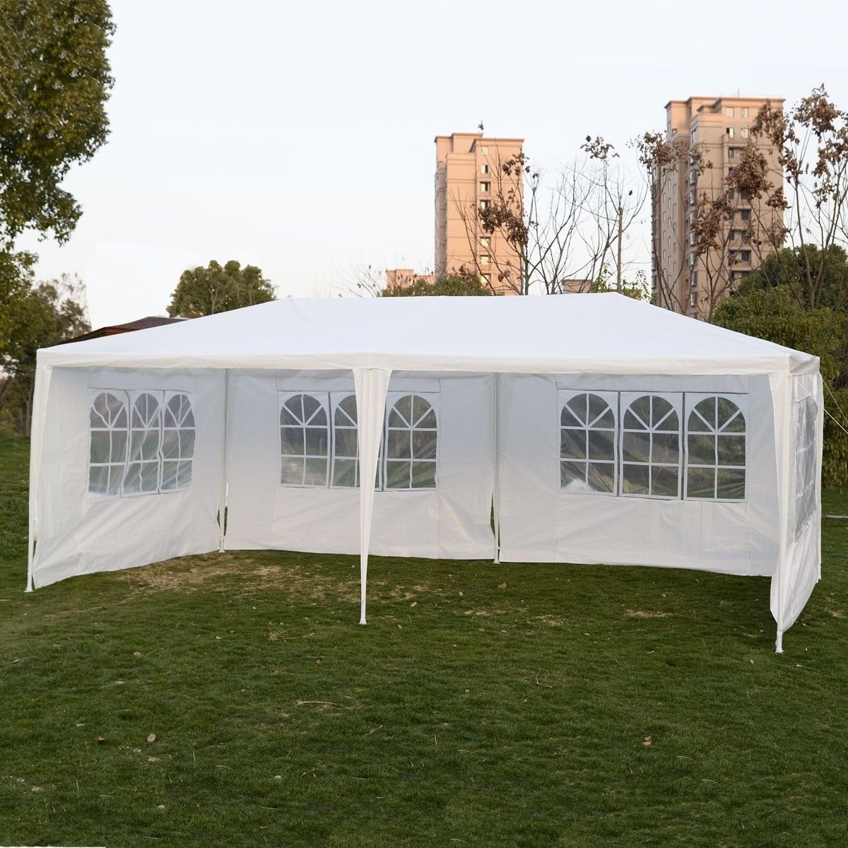 Amazon.com  10u0027x20u0027Canopy Party Wedding Tent Heavy duty Gazebo Pavilion Cater Events  Sports u0026 Outdoors  sc 1 st  Amazon.com : tent heavy duty - memphite.com