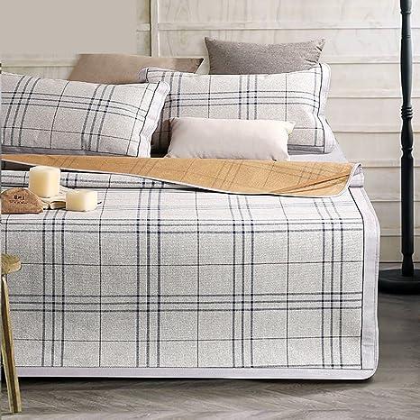 Colchoneta Para Dormir De Verano, Cama De 1,5 M Colchón Plegable Para Colchón