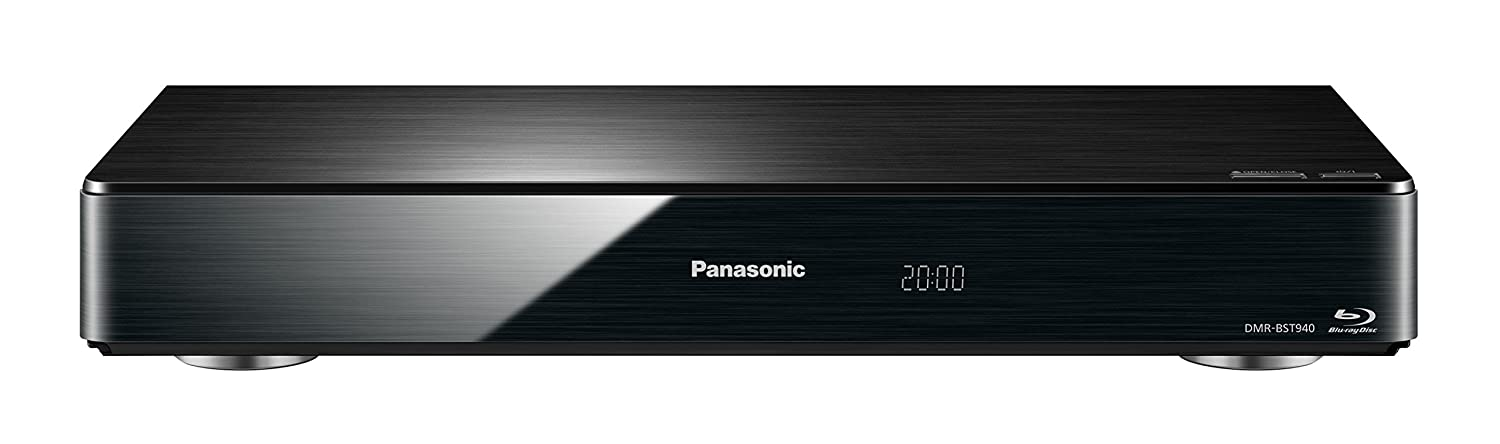 Panasonic DMR-BST940EG Recorder Drivers Windows 7
