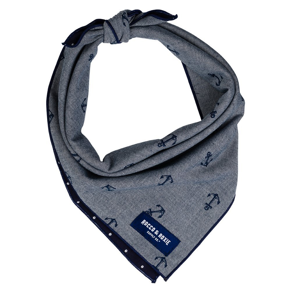 Rocco & Roxie Supply Co. Limited Edition Dog Bandana by Rocco & Roxie Supply Co