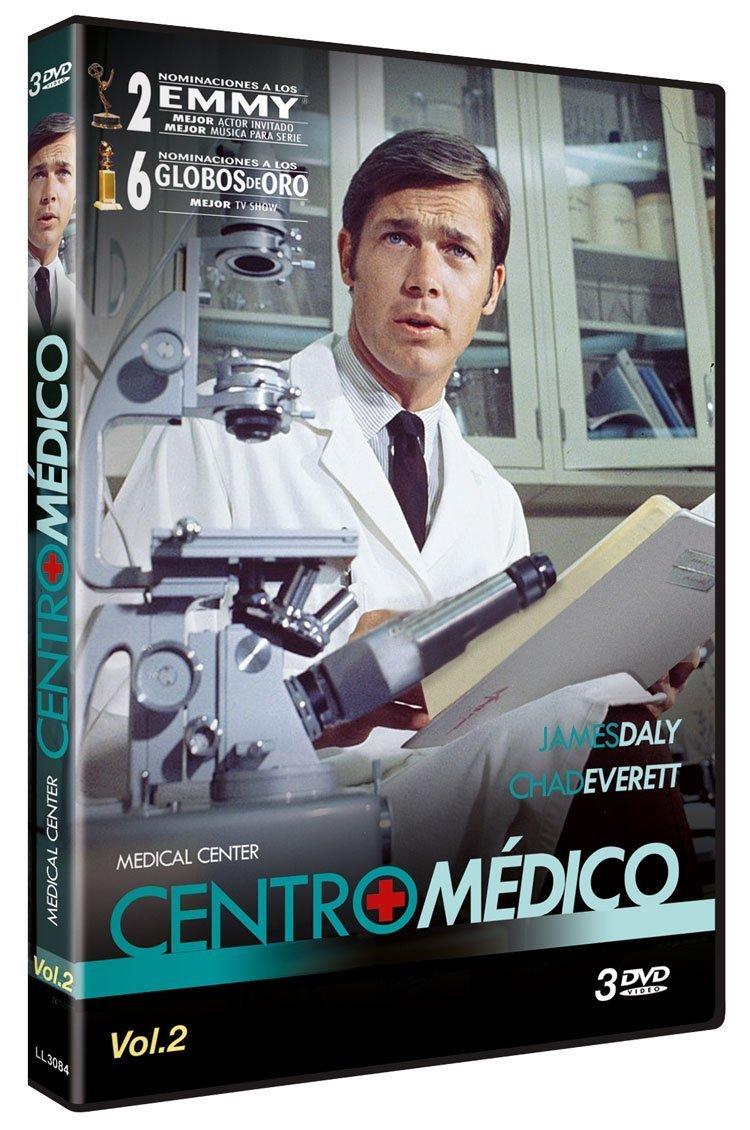 Centro Médico - Volumen 2 [DVD]