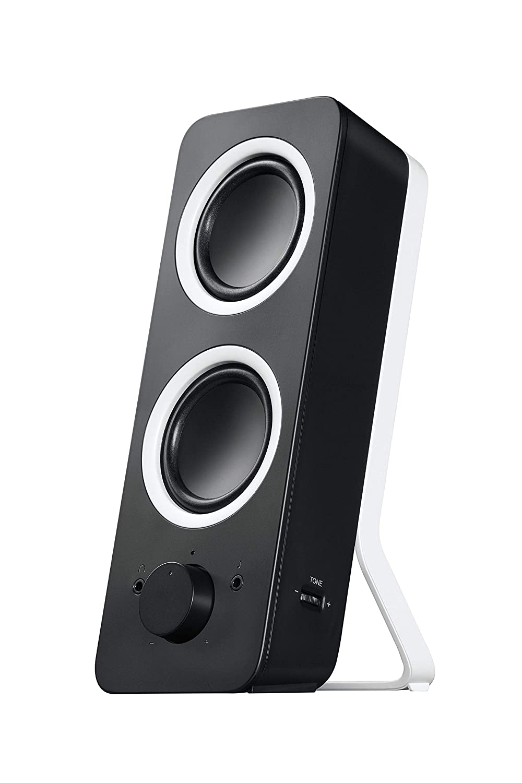 Crystal Cle - Bluetooth Portable Speaker Creative Oontz Angle 3 Louder Volume 3rd Gen
