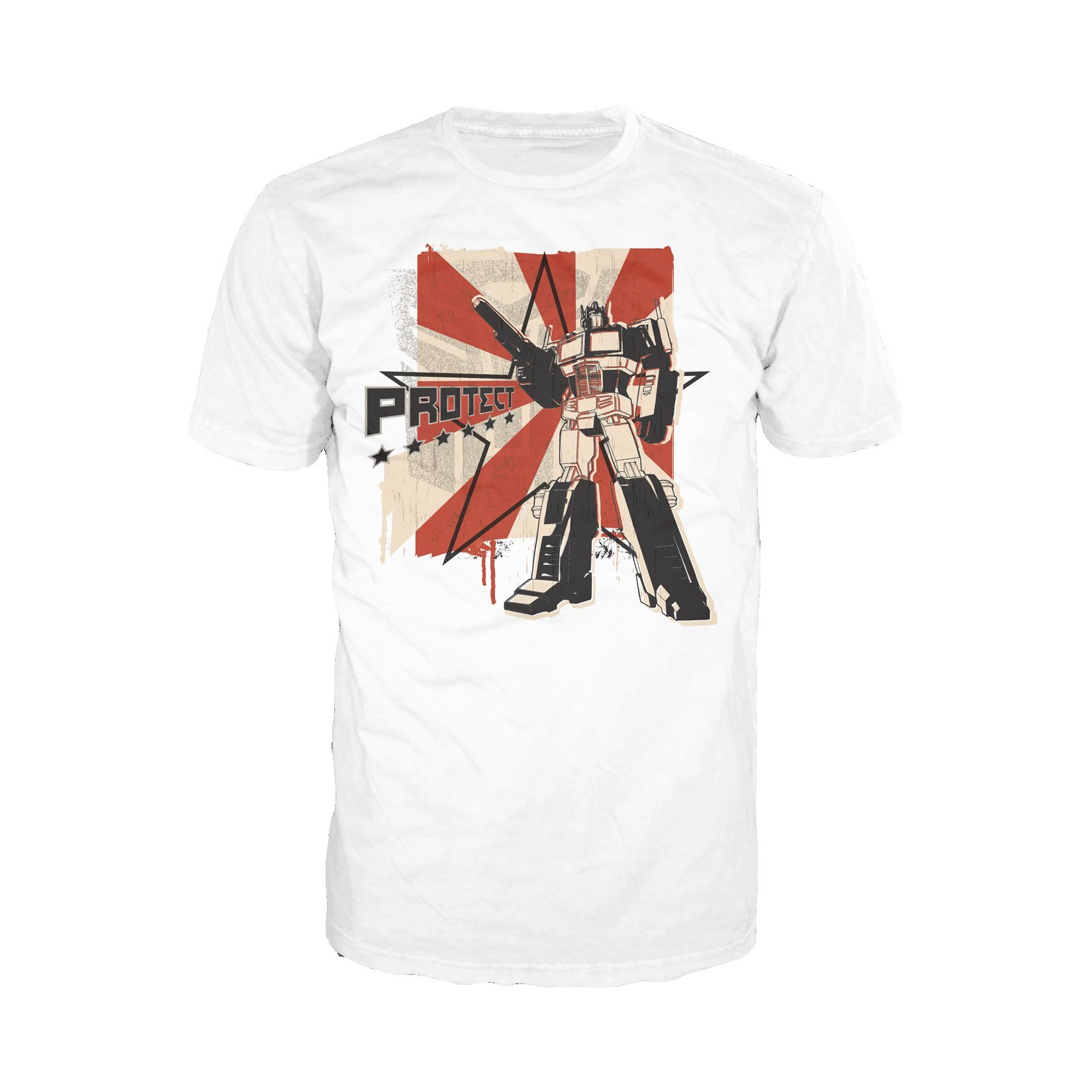 Urban Species Transformers Prima Ganda T Shirt 4820