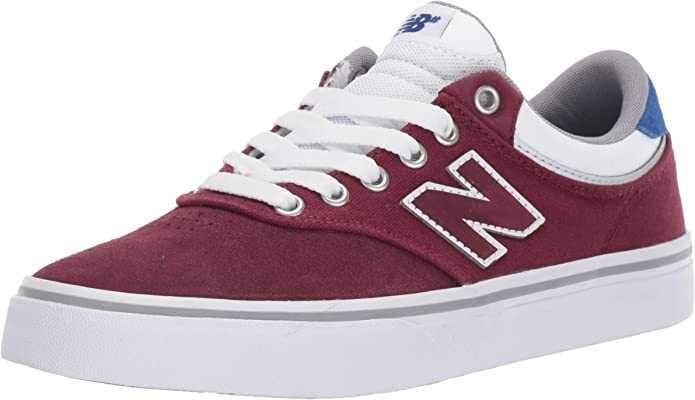 New Balance Numeric 255 Sneakers Skateschuhe Lila