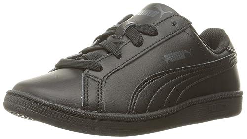 b772da6bc685 PUMA Kids Smash FUN L Sneaker