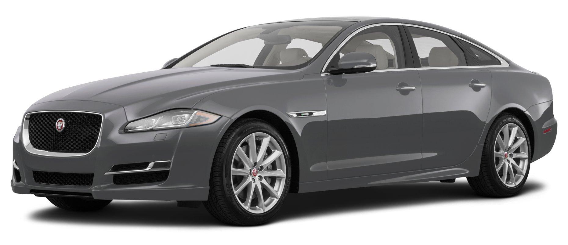 Image result for 2017 Jaguar XJ XJR Long Wheelbase RWD