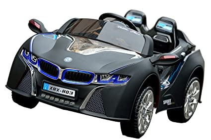 Amazon Com Bmw I8 Style Premium 12 Volt Mp3 Electric Battery