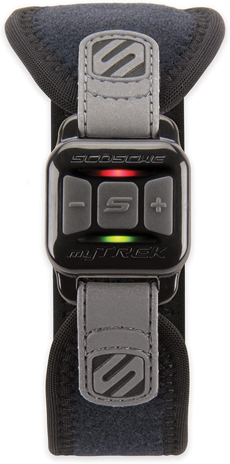 Scosche myTREK Wireless Pulse Monitor (Discontinued by Manufacturer)