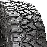 Fierce Attitude M/T Traction Radial Tire - 285/70R17 121P