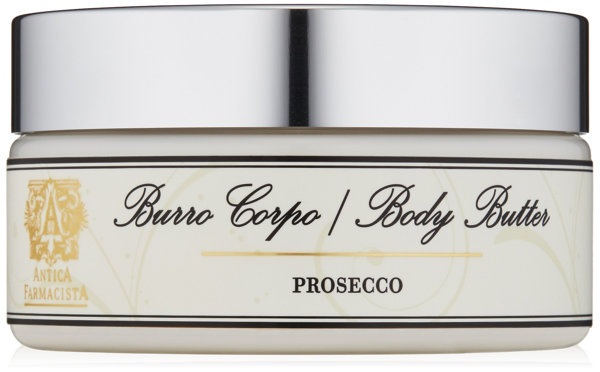 Antica Farmacista Prosecco Body Butter, 8 Oz