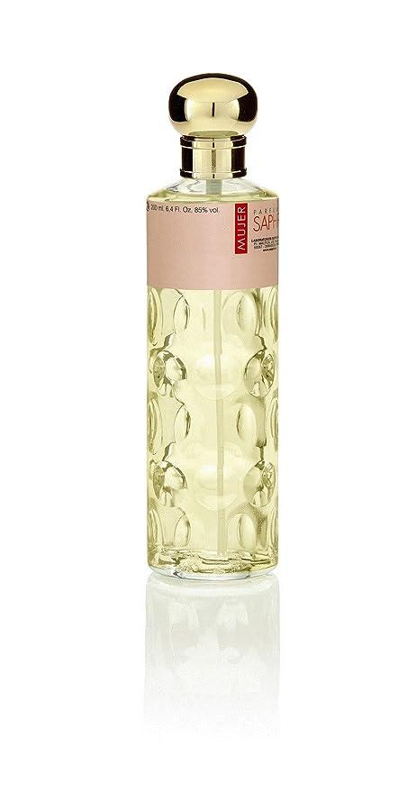 Saphir Parfums Pink Eau de Parfum para Mujer (1x200 ml.)