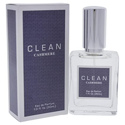 Agua de colonia unisex, con vaporizador, de la marca Clean Classic, aroma a
