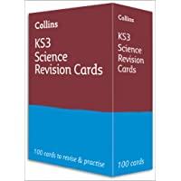 KS3 Science Revision Question Cards: Years 7, 8 and 9 Home Learning and School Resources from the Publisher of Revision…