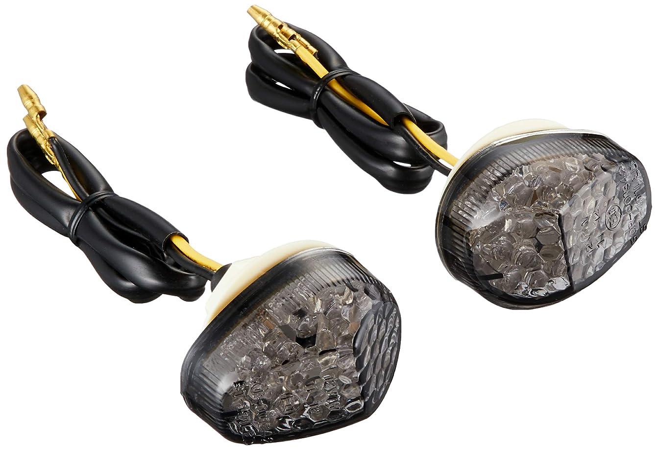 有罪概して奨励キタコ(KITACO) LEDウインカー専用フラッシャーリレー アドレスV125 755-2409900